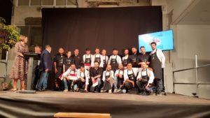 El restaurante Origen, de Puigcerdà, ganador del XVI Concurso de Cocina Aplicada al Langostino