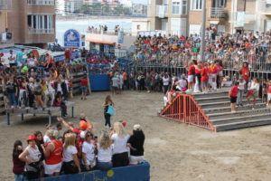 Peñíscola celebró el día dedicado a la mujer dentro de sus fiestas patronales