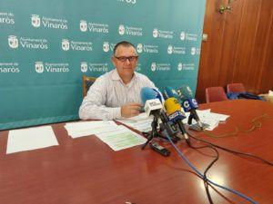730.000€ del fons EDUSI per a la creació del Centre d'Inspiració Turística Vinaròs-Maestrat