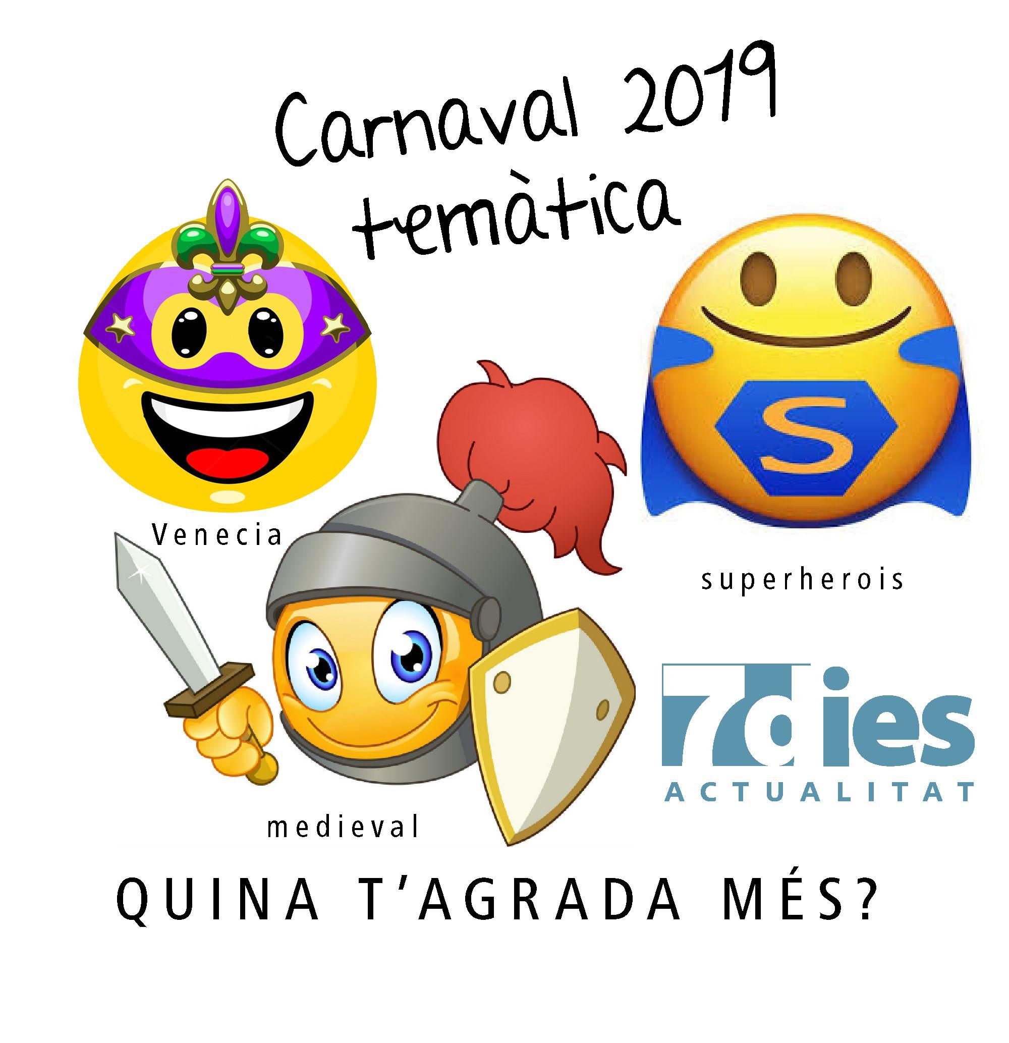 carnaval tematica vinaros